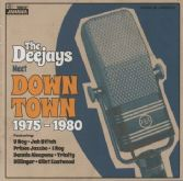 Various - The Deejays Meet Downtown 1975-1980 (Voice Of Jamaica) LP